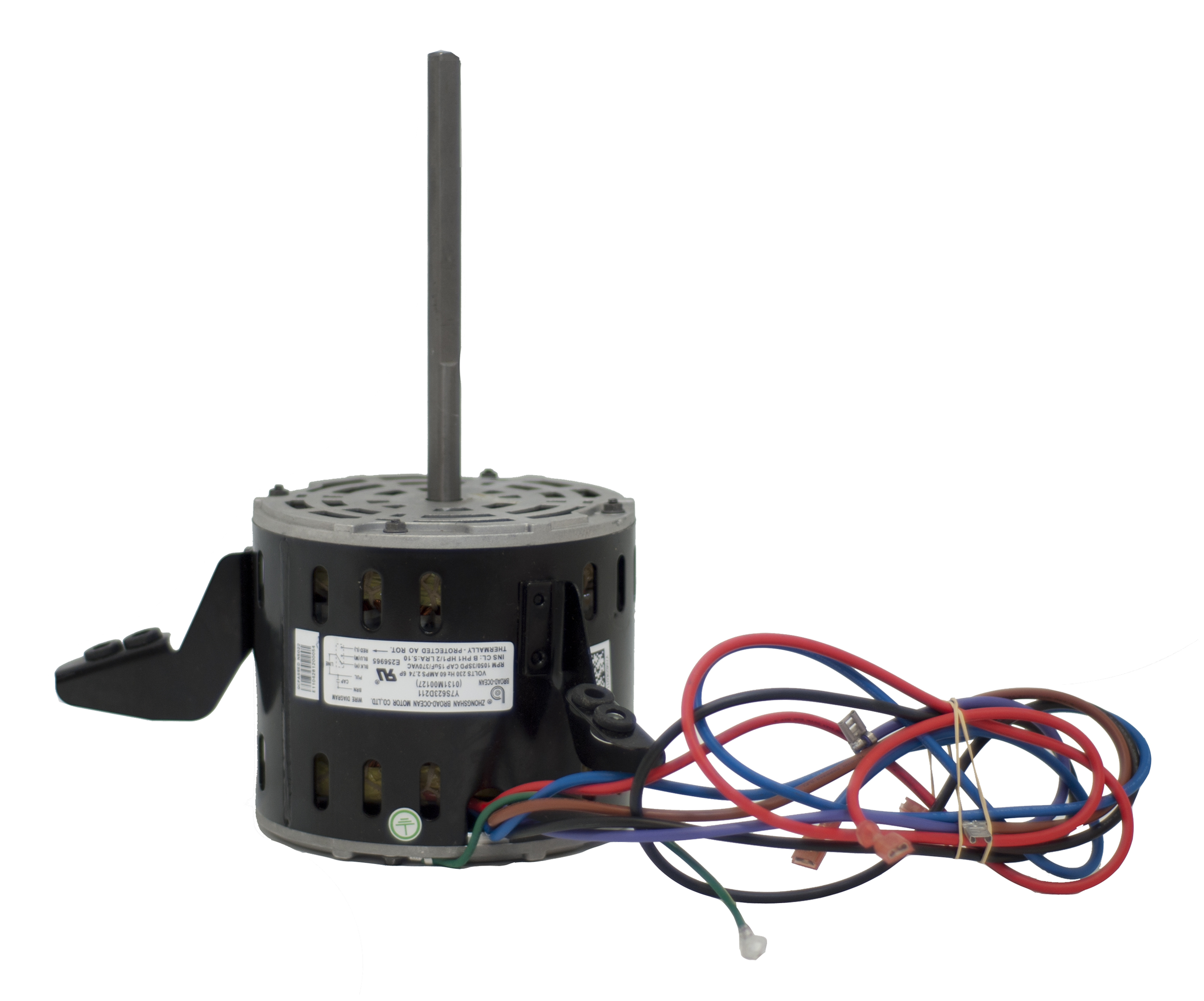#983337 Blower Motor – 0131M00127S Goodman/Janitrol 1/2 HP 230V  Recommended 12077 Goodman Air Conditioner Parts pics with 2785x2317 px on helpvideos.info - Air Conditioners, Air Coolers and more