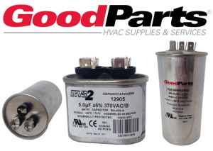 Goodparts Capacitors