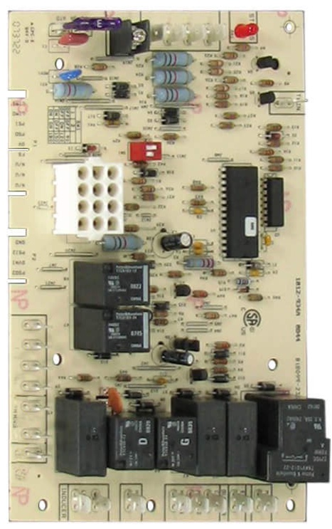 Goodman Amana Janitrol Circuit Boards Goodman Repair Parts