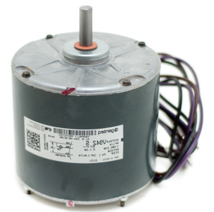 Condenser Fan Motors - Goodman - Amana - Janitrol | Goodman